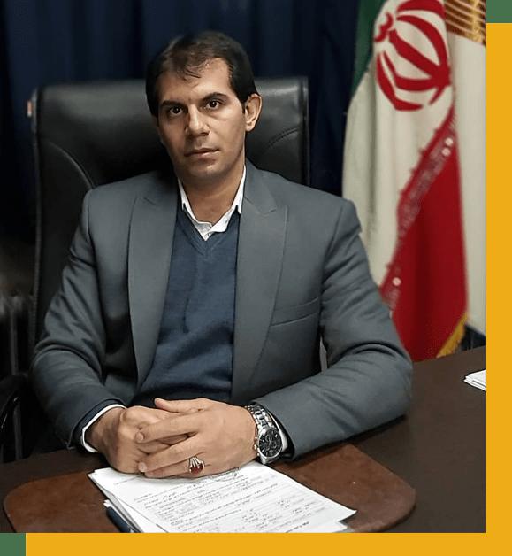 دکتر محسن عبدالهی ریاست