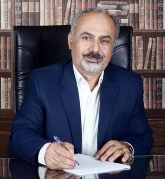 دکتر کامران حاتمی رییس هیئت مدیره